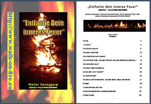 Feuerlauf E-Book